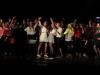 Chorale « option musique » du lycée Pierre de Coubertin Calais